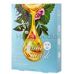 Mirae Aromatherapy Moisturizing Mask 4s