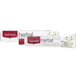Red Seal Herbal Toothpaste 110gm