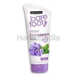 Freeman Barefoot Foot Cream 150ml
