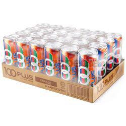 100Plus Isotonic Orange 24x325ml