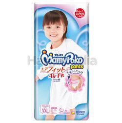 Mamy Poko Air Fit Pants Girls XXL26