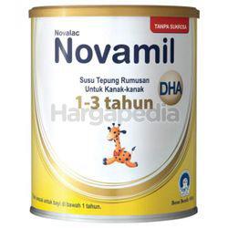 Novalac Novamil DHA Growing Up Milk 400gm