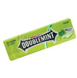Wrigley's Doublemint Cool Pellet 14.6gm