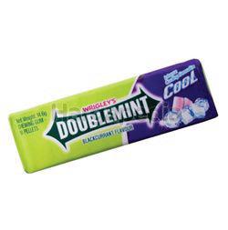 Wrigley's Doublemint Cool Blackcurrant Pellet 14.6gm