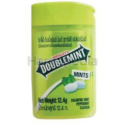 Wrigley's Doublemint Peppermint 12.4gm
