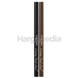 Canmake Creamy Touch Liner 1s
