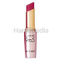 Lakme 9To5 Primer Matte Lip Color 1s