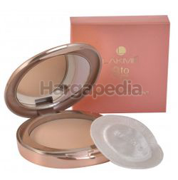 Lakme 9To5 Flawless Matte Compact Powder 1s