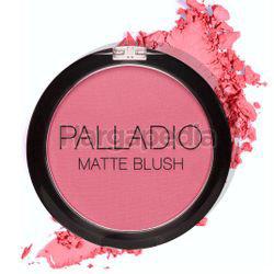 Palladio Matte Blush 1s