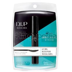 D-Up Curl Keeper Mascara 1s