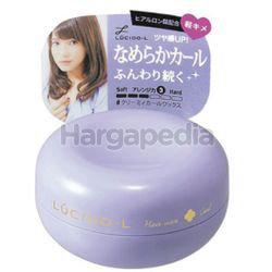 Lucido-L Curl Hair Wax 60gm