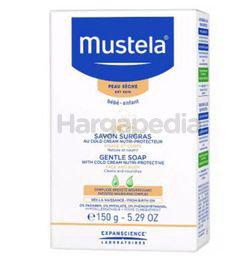 Mustela Gentle Soap Cold Cream 150gm