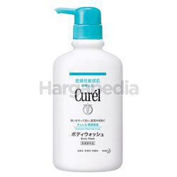 Curel Intensive Moisture Care Body Wash 420ml