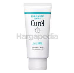 Curel Intensive Moisture Care Makeup Cleansing Gel 130gm