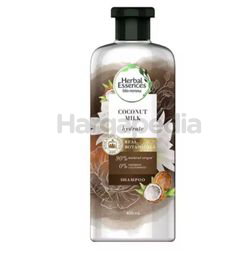 Herbal Essences Bio Renew Hydrate Coconut Milk Shampoo 400ml