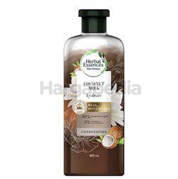 Herbal Essences Bio Renew Hydrate Coconut Milk Conditioner 400ml