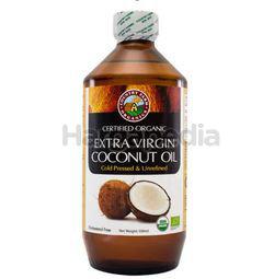 Country Farm Extra Virgin Coconut Oil 500ml