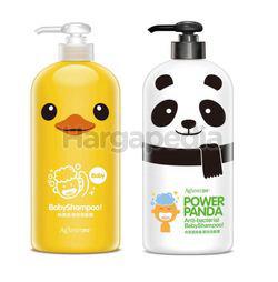 Against 24 Baby Shampoo 650ml