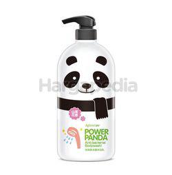 Against 24 Power Panda Adult Body Wash 1lit
