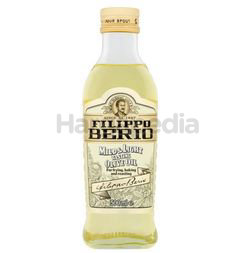 Filippo Berio Mild & Light Tasting Olive Oil 500ml