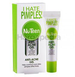 Nuteen Acne Away Gel 12ml
