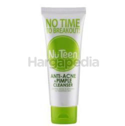 Nuteen Acne & Pimples Away Cleanser 100gm