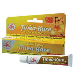 Three Legs Tinea Kare Cream 10gm