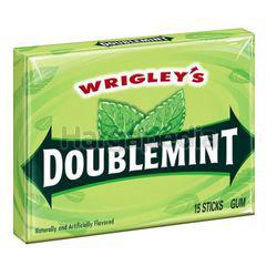 Wrigley's Doublemint Thin 15s