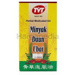 TYT Herbal Medicated Oil 50 ml