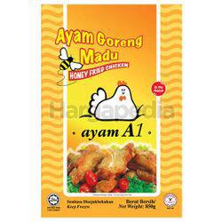 Ayam A1 Honey Fried Chicken 850gm