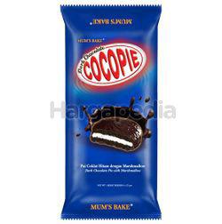 Mum's Bake Cocopie Dark Chocolate 6x25gm