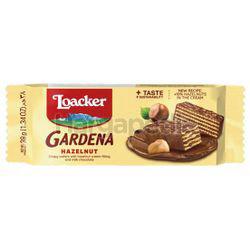 Loacker Gardena Hazelnut 38gm