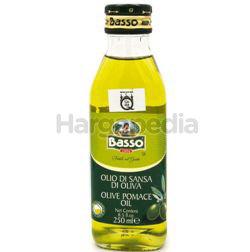 Basso Pomace Olive Oil 250ml