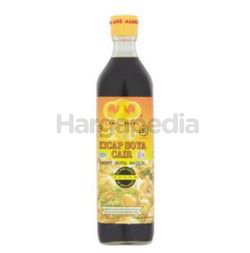 Double Camel Light Soya Sauce 420gm