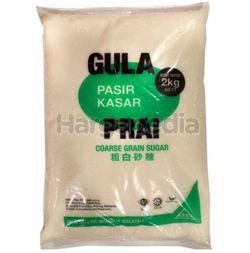 Prai Coarse Grain Sugar 2kg