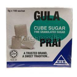 Prai Cube Sugar 500gm