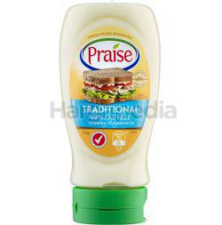 Praise 97% Fat Free Sq Mayonnaise 410gm