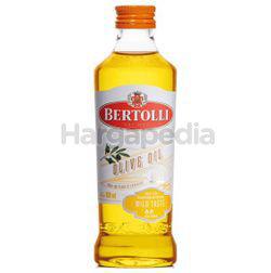 Bertolli Classico Mild Taste Olive Oil 100ml