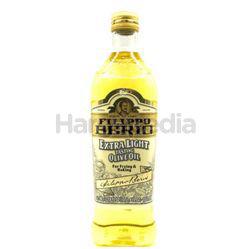 Filippo Berio Extra Light Tasting Olive Oil 1lit