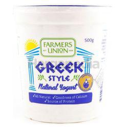 Farmers Union Greek Style 500gm