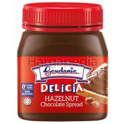 Gardenia Delicia Chocolate Spread Hazelnut 200gm