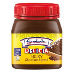 Gardenia Delicia Milky Chocolate Spread 200gm
