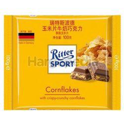Ritter Sport Cornflakes 100gm
