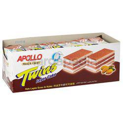 Apollo Twins Layer Cake 8x18gm