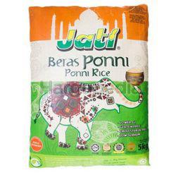 Jati Beras Ponni Rice 5kg