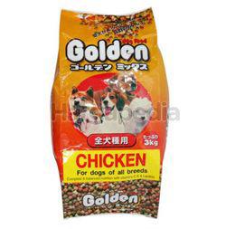 Golden Dog Food Chicken 3kg