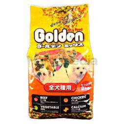 Golden Dog Food Mix 3kg