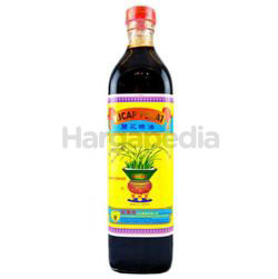 Orchid Thick Soy Sauce 750ml