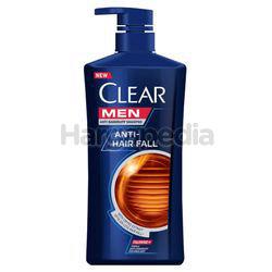 Clear Men Anti Hair Fall Shampoo 650ml