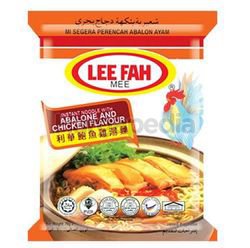 Lee Fah Mee Abalone & Chicken Noodle 5x70gm